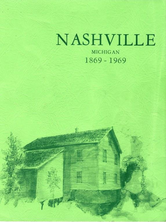Link to Nashville Centennial History book