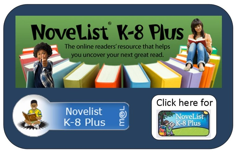 novelist button