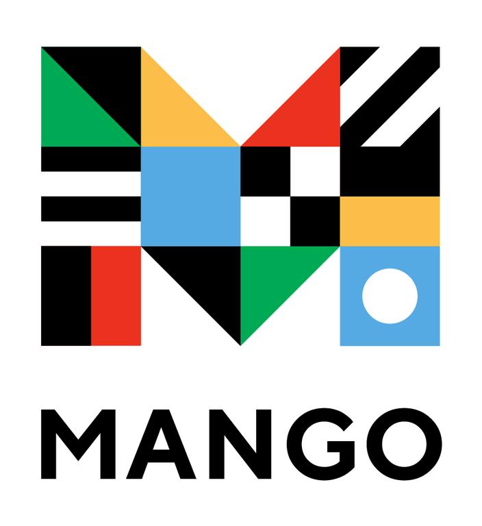 mango language logo