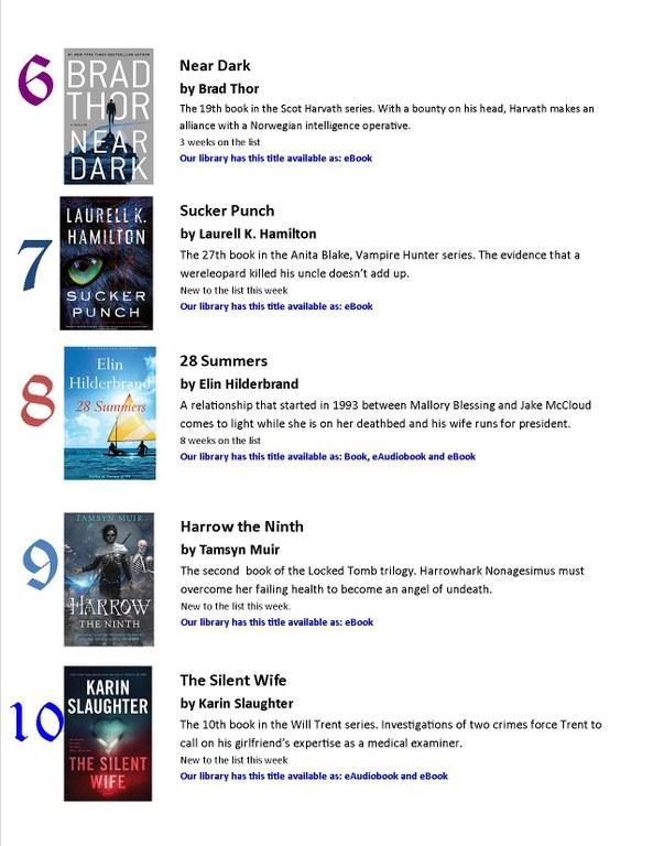 NYT Bestsellers List Aug 14 pg 2.jpg