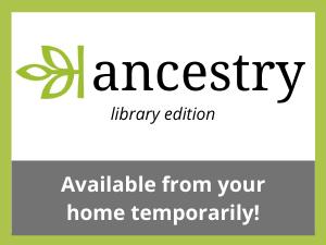 Ancestry.com graphic