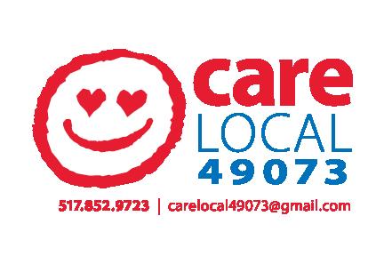 Care Local logo