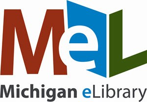 Michigan eLibrary graphic